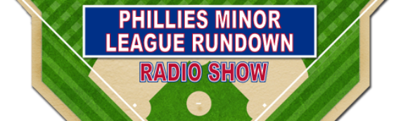High Hopes: Phillies Minor League Rundown with Reading Fightin Phils Pitcher JoJo Romero