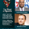 The Heart of Sports with Keith Pompey on Sixers and Matt Gelb on Phillies - 4/12/19