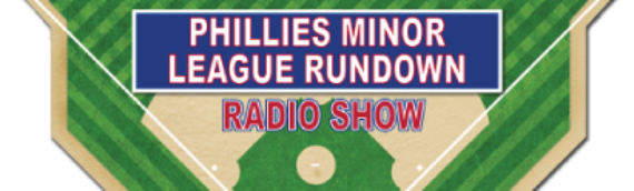 High Hopes: Phillies Minor League Rundown with Lakewood Blueclaws manager Mike Micucci