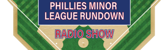 High Hopes: Phillies Minor League Rundown Season Wrap Up