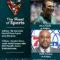 The Heart of Sports: Guests Vince Papale and Keith Pompey - 6/7/19