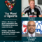 The Heart of Sports w Guests Union Coach Jim Curtin & Sixers Writer Keith Pompey - 6/21/19