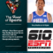 The Heart of Sports w Jason Springer & Jeff Cohen: Guest Sixers Guard Trey Burke - 10/4/19