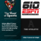 The Heart Of Sports w/ Mike O'Connor of The Athletic & JP Dellacamera on Soccer - 10/25/19