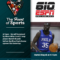 The Heart of Sports with Blue Coats Marial Shayok - 11/8/19