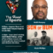 The Heart of Sports w Guests Keith Pompey & Wade Phillips - 3/27/20