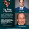 The Heart of Sports with guests Mike Corey & Larry Dougherty - 5/15/20