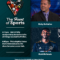The Heart of Sports with guests Ricky Bottalico and Mark McKenzie - 5/8/20