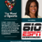 The Heart of Sports with E:60 Co-Host Lisa Salters - 6/19/20