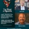 The Heart of Sports w Coach Jim Curtin & Analyst Michael Collins - 7/10/20