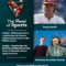The Heart of Sports with Greg Luzinski, Mike Ventola & Pat McCarthy - 7/24/20