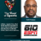 The Heart of Sports 5th Anniversary with Guest Keith Pompey - 7/3/20